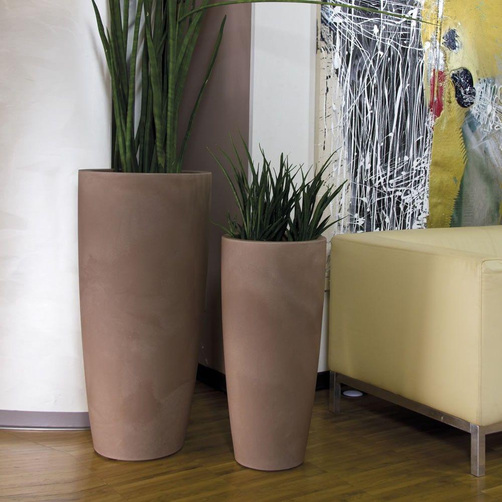 Vasi Per Piante Da Terrazzo vaso talos | nicoli (con immagini) | vasi da giardino