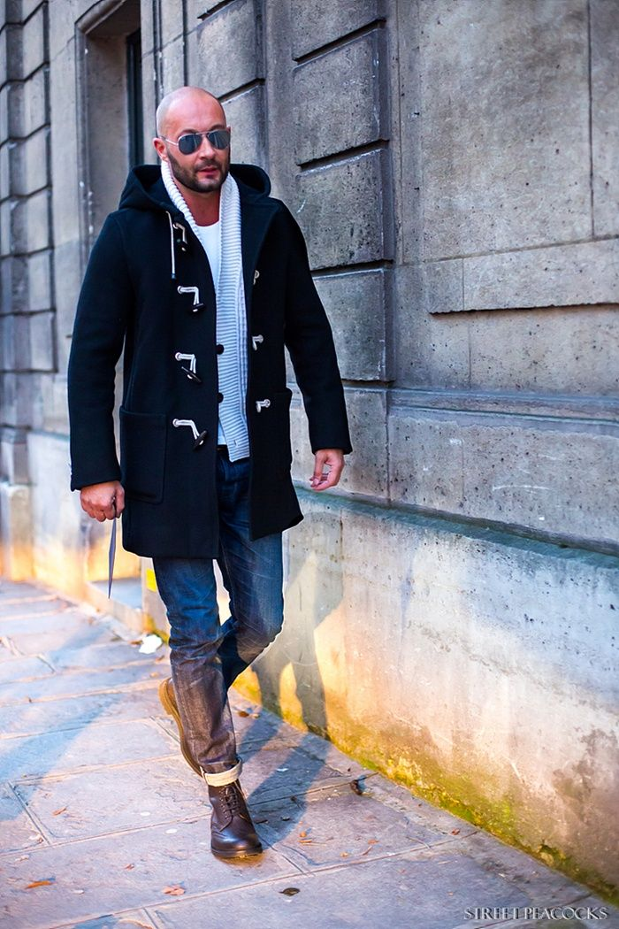 The Best Winter Coats in 2017 - Best Winter Jackets For Men ...