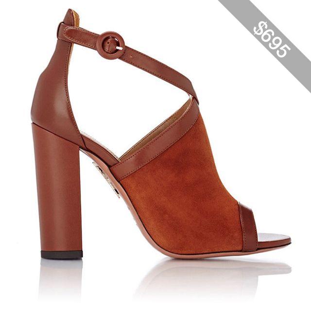 Aquazzura Women's Issa Sandals