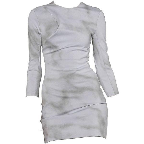 Cushnie et Ochs-edited by Giada ❤ liked on Polyvore featuring dresses, vestidos and sukienki