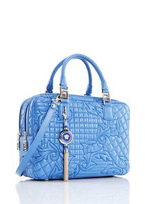 8a957e380cb9 Versace - Demetra bag from the