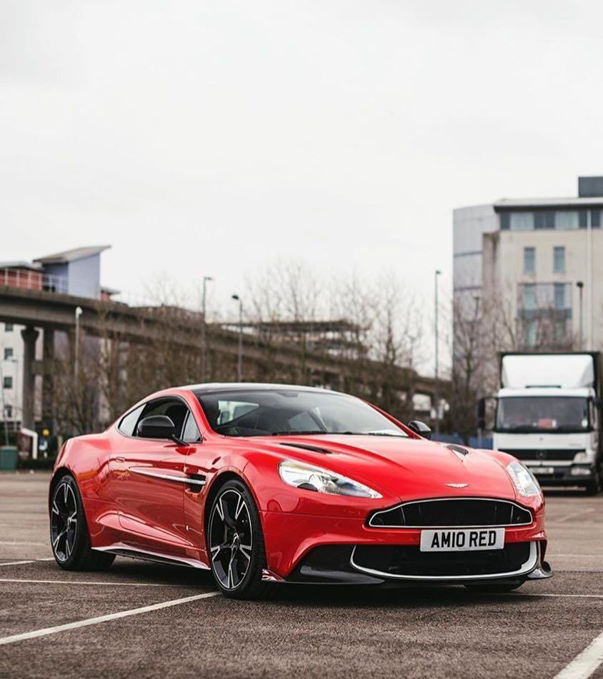 gorgeous but has there ever been a ugly aston martin?? follow