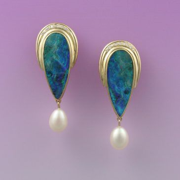 014be131d219b contemporary Indian Gold Earring Designs 2017   1000 Designs Of Gold ...