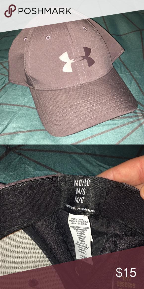 Under armor hat size M L 2ec9e99bce5
