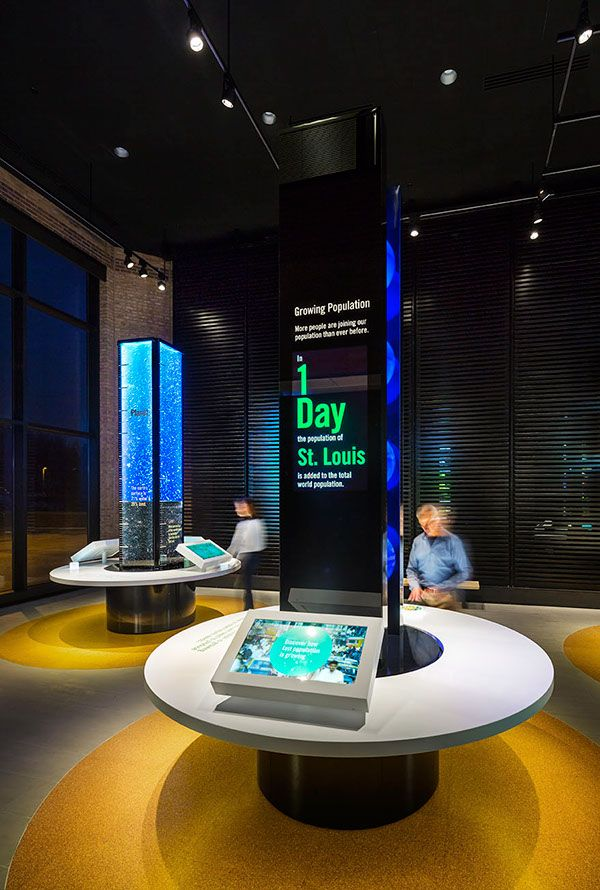 Exhibition Stand Design App : While at spagnola and associates i helped design an