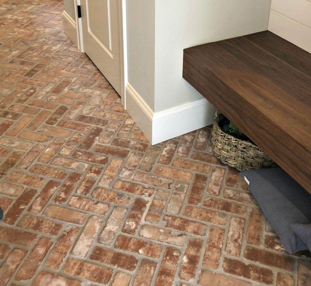 thin brick tile