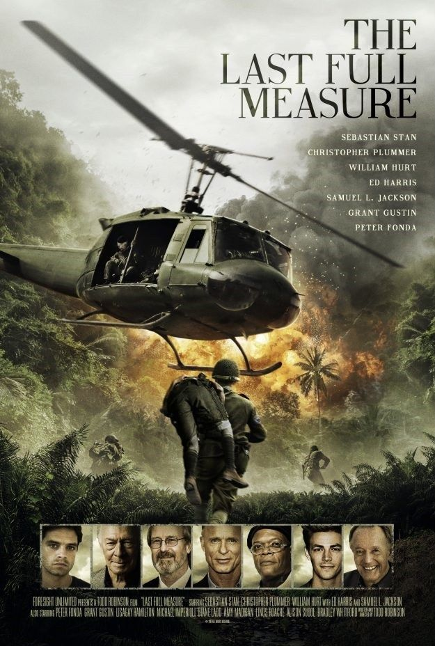 Watch The Last Full Measure Full-Movie Streaming