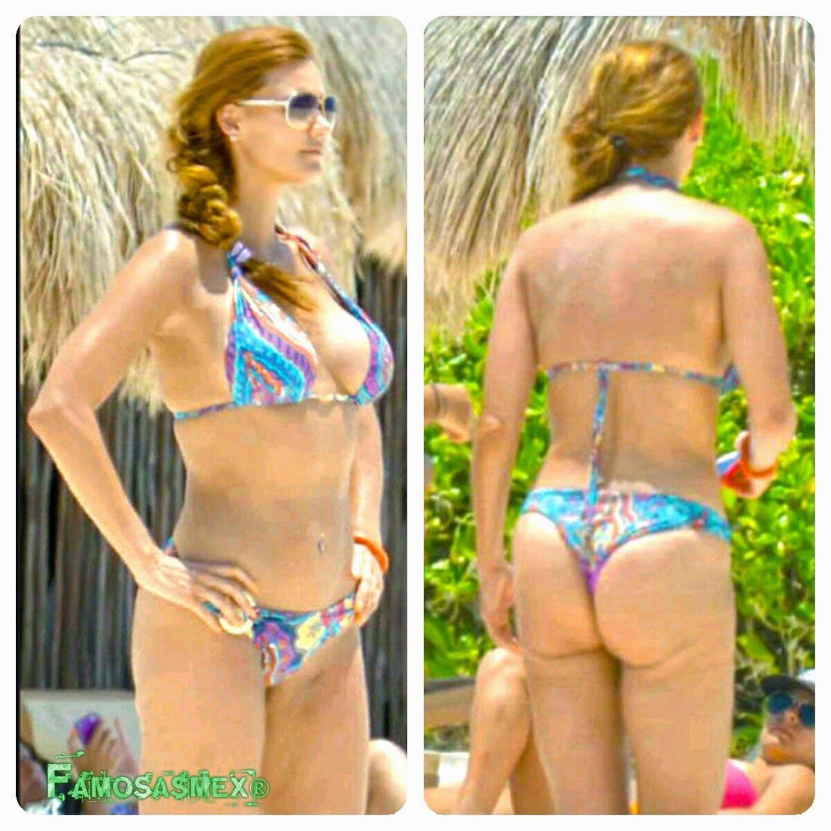 Maritere Alessandri Bikini En Tvnotas Famosasmex