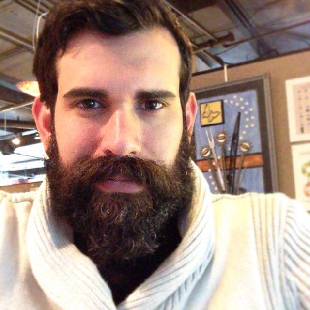 Pin On Let S Grow A Beard