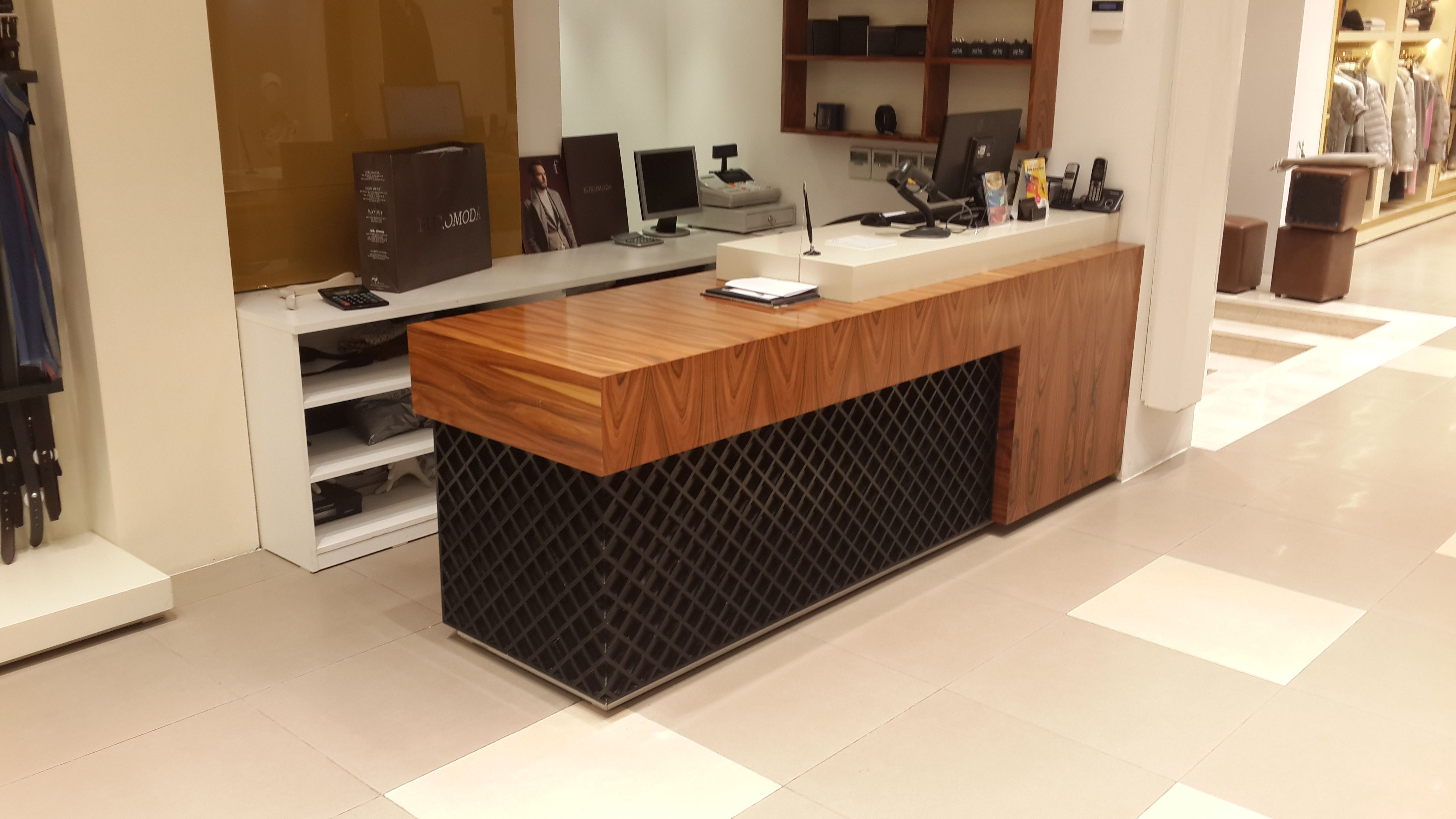 Retail Counters Retail Design Shop Decoration Systems Studio Wish