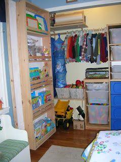 Convert Bifold Doors To Hinged Doors In The Bedroom