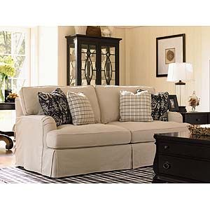 Slipcover For Reclining Couch Pottery Barn Slipcovers Sofa How To Clean