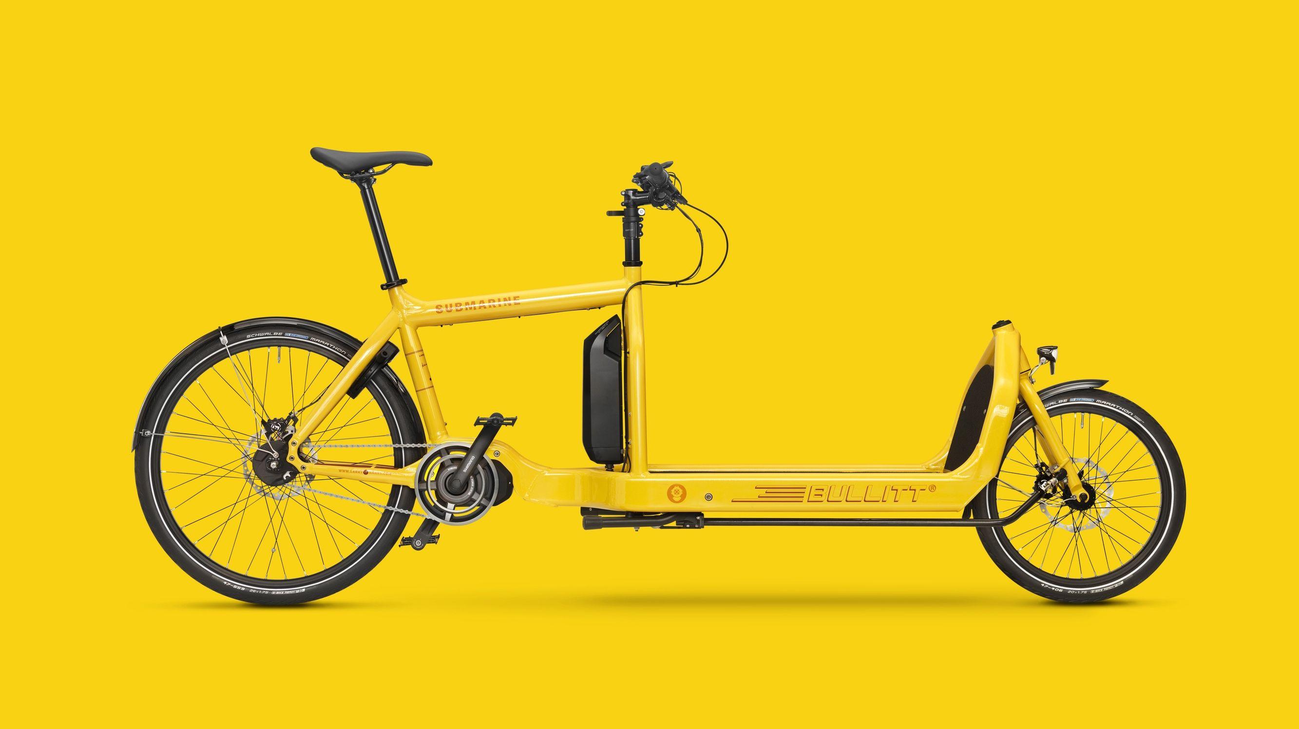 Larry Vs Harry Bullitt Cargo Bike Bullitt Cargo Bike Bike