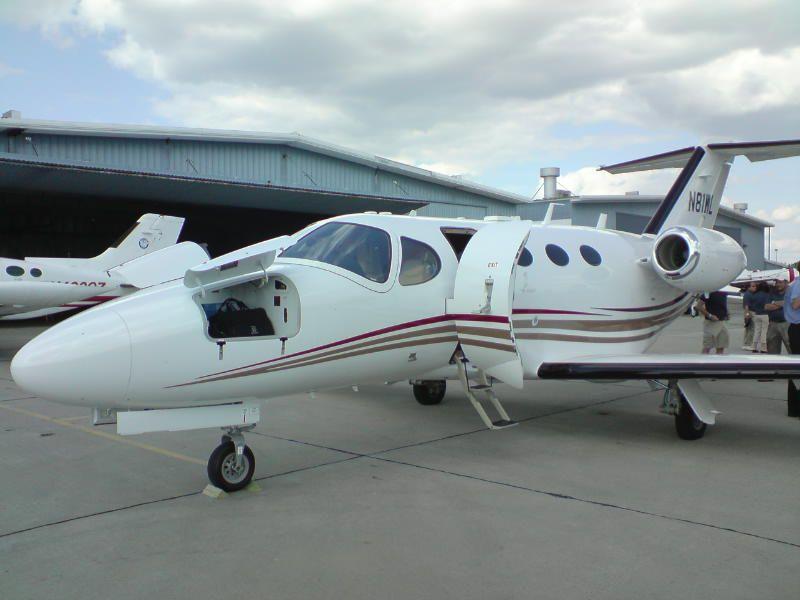 Cessna citation mustang bathroom decor