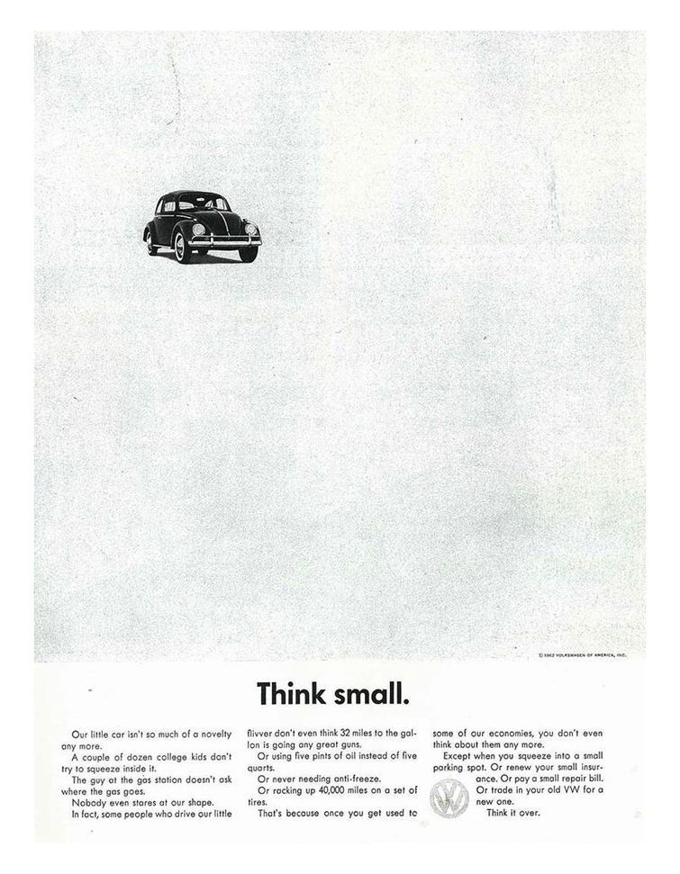 See A Brief Cultural History Of An Auto Giant The Volkswagen Beetle Consider Volkswagen Advertisement Examples Beetle