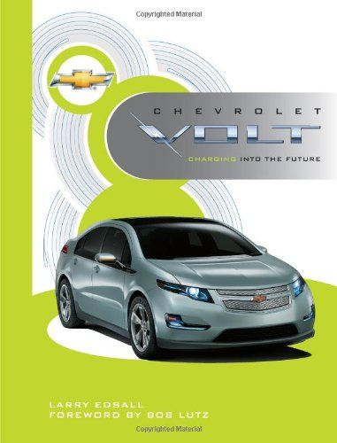 The Chevrolet Volt was introduced to the motoring public with great fanfare in autumn 2008. Clean styling and creative engineering have created a tremendous buzz around the Volt, which is unlike any electric car to date. Chevrolet Volt takes you behind the scenes of the car's development from concept to finished product.