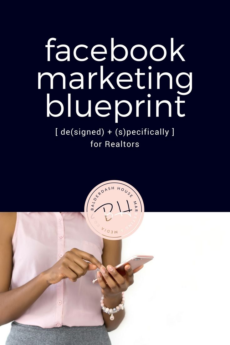 The facebook marketing blueprint for realtors real estate courses the facebook marketing blueprint for realtors real estate courses real estate leads and real estate video malvernweather Images