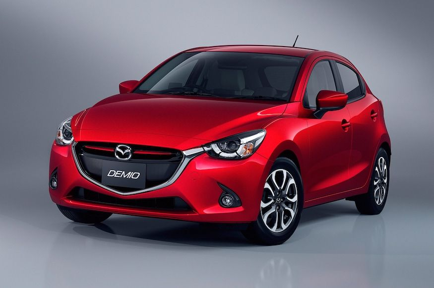 2016 Mazda 2 Revealed As Production Starts In Japan In 2020 Best Small Cars Fuel Efficient Cars Mazda