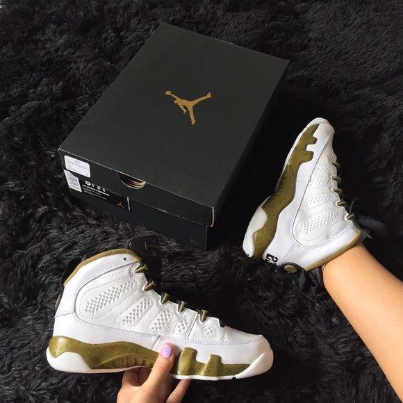 Jordan 9s \