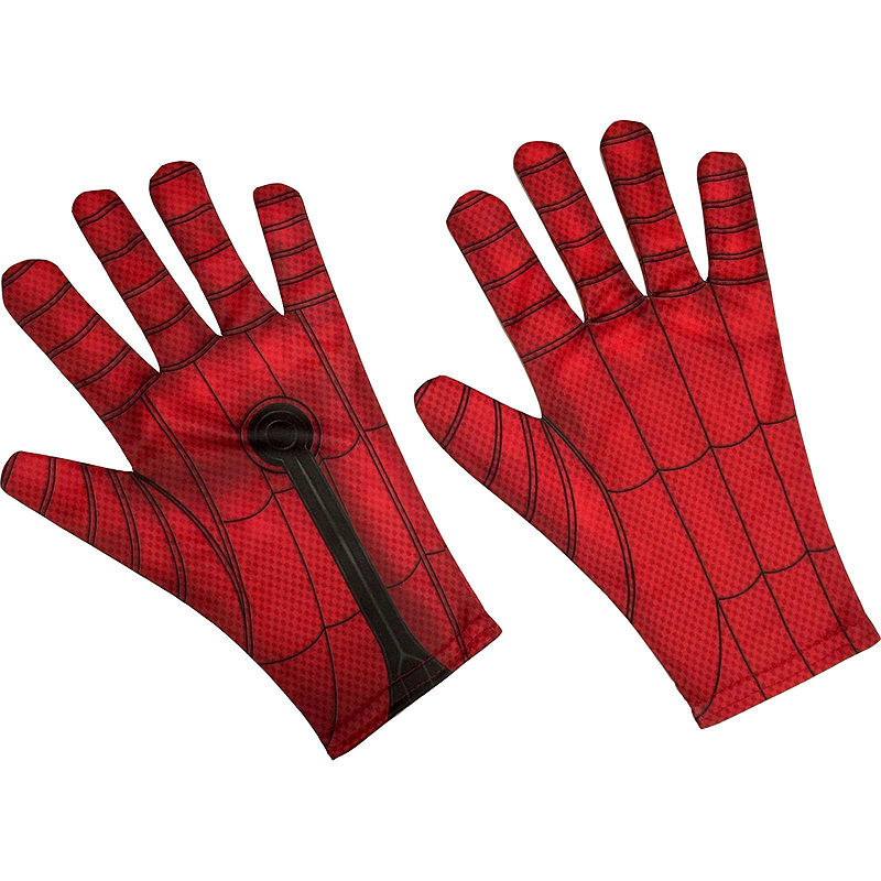 Spider man homecoming child gloves also products rh in pinterest