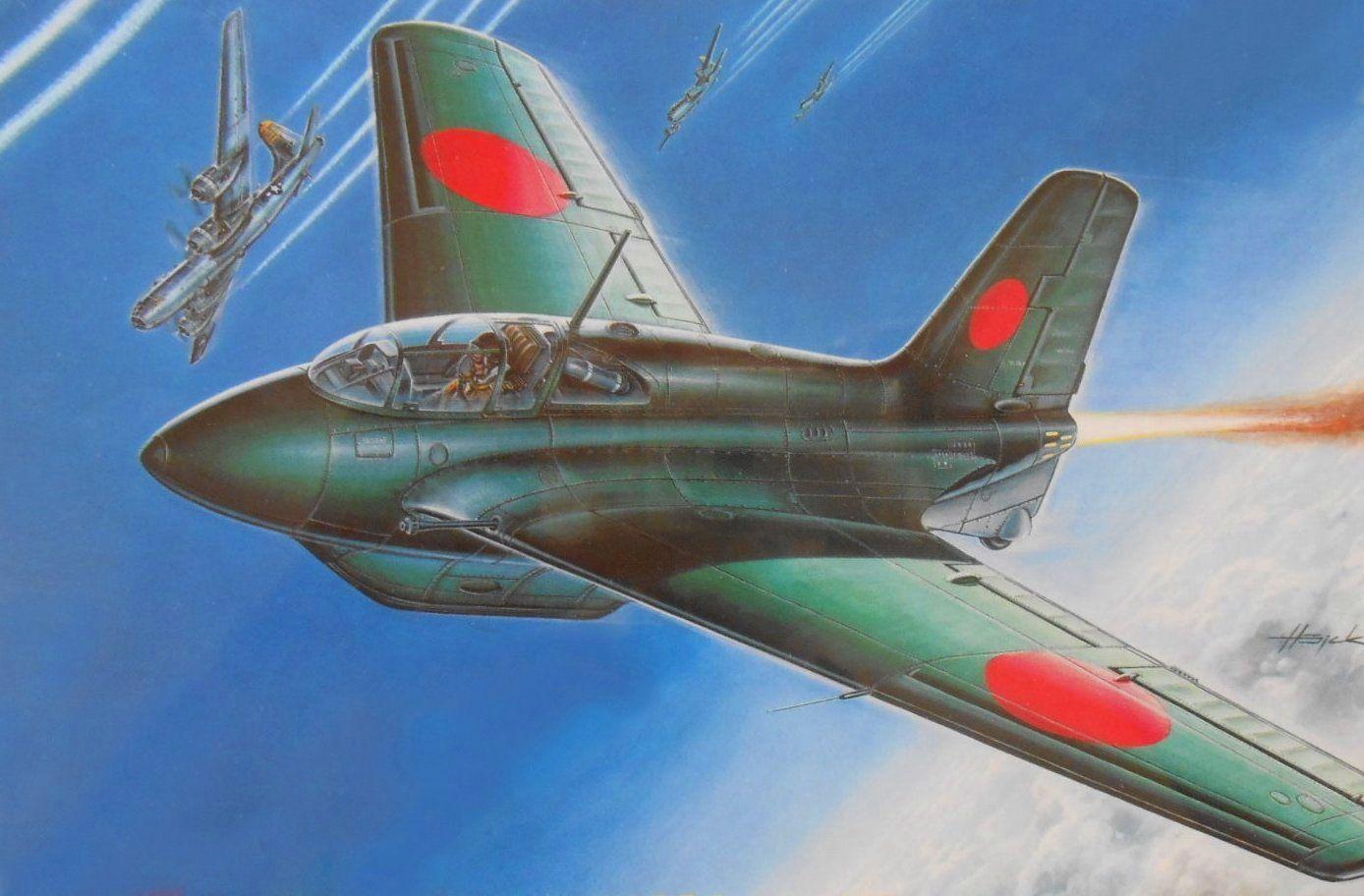 Me163 War Thunder
