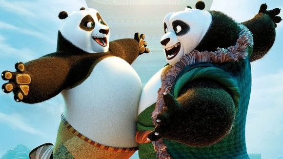 Kung Fu Panda 3 Surprises In Its 3rd Weekend Zootopia Posts First International Numbers Kung Fu Panda Kung Fu Panda 3 Panda Wallpapers