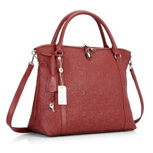 Louis Vuitton Antheia IXIA MM M97062 Cerise