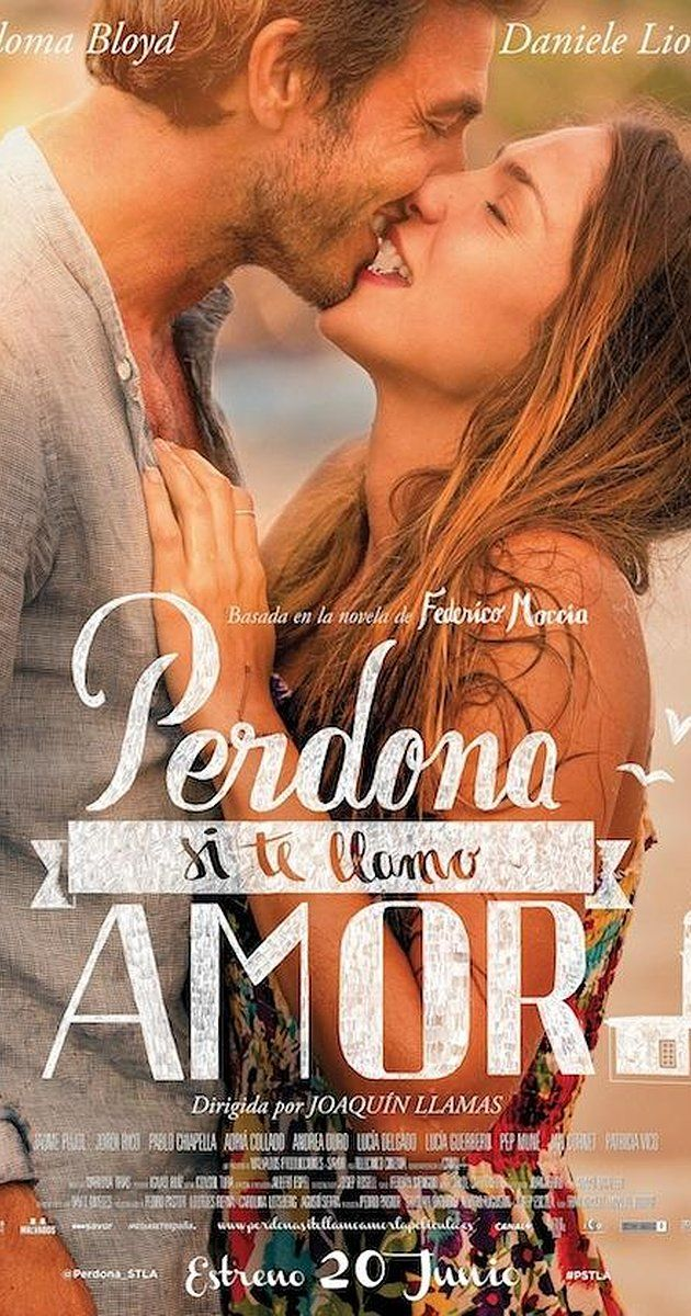 Directed By Joaquin Llamas With Paloma Bloyd Daniele Liotti Irene Montala Patricia Vico A Successful Attractive Film Books Music Book Film Music Books