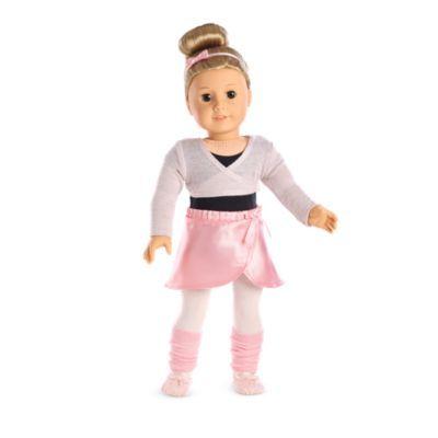 American Girl doll Dancing ballerina new