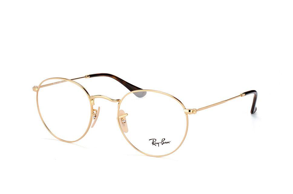UK-Shop 2019 authentisch am besten einkaufen Ray-Ban ROUND METAL RX 3447V 2500 L Brillen online bestellen ...