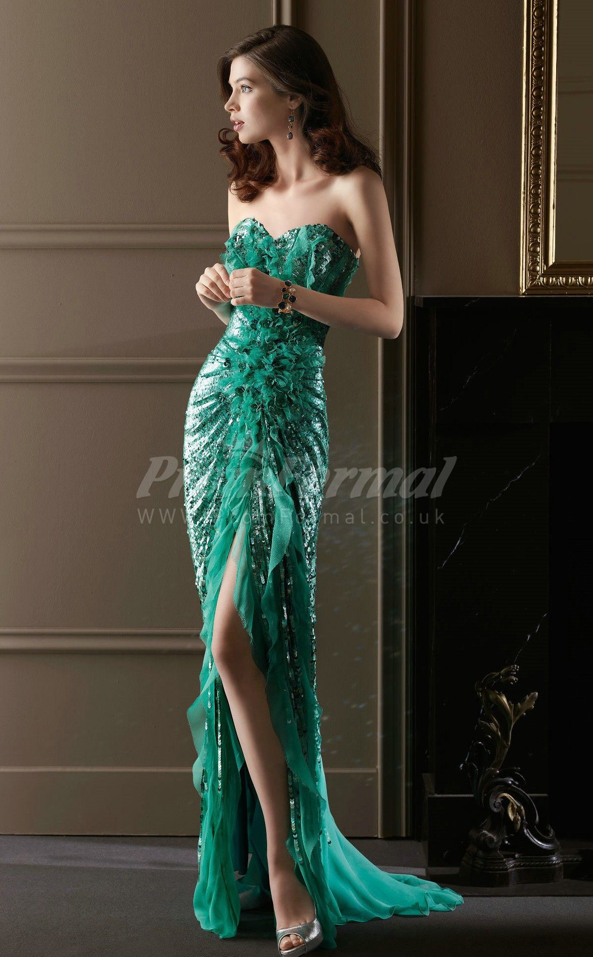 Long prom dresses cute outfits clothing etc pinterest