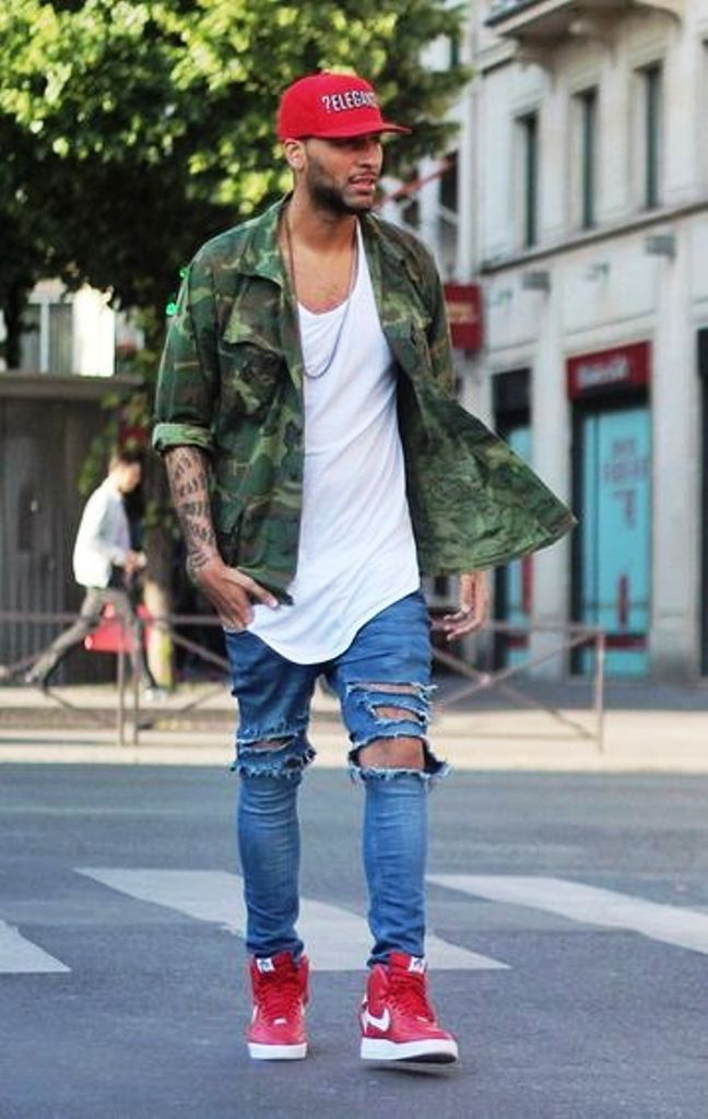 25 most swag outfits ideas in 2016 swag outfits and swag Fashion homme style swag