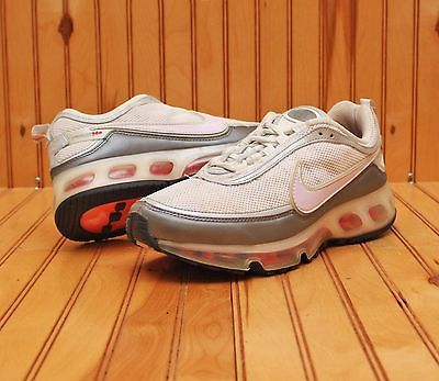 more photos 97fc1 02b9a 2007 Nike Air Max 360 II Size 8.5 - White Grey Pink Black - 315410 162