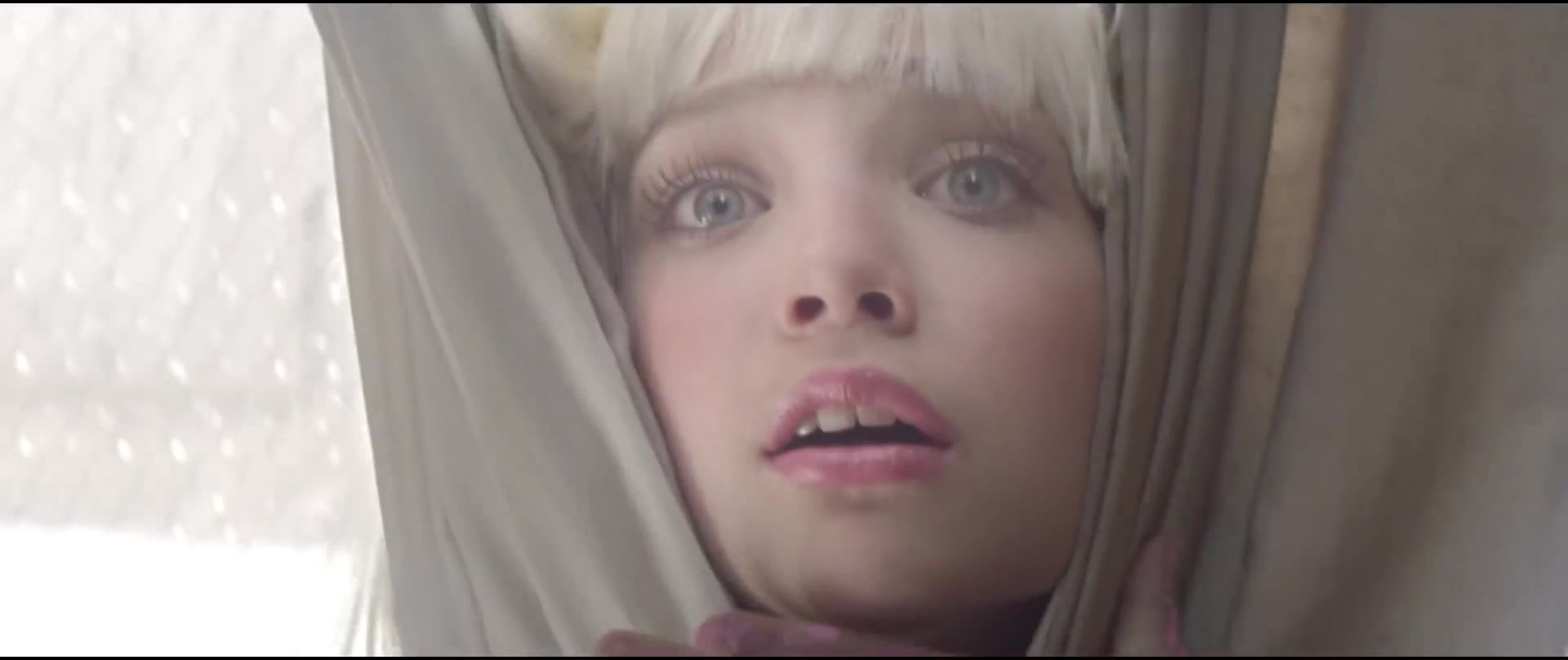Pin by william sydnor on maddie ziegler in sias chandelier singer songwriter sia furler unveiled the music video for her new single chandelier on tuesday and just like the song its fantastic mozeypictures Image collections
