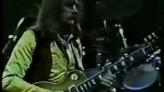 good time feeling- the dickey betts band