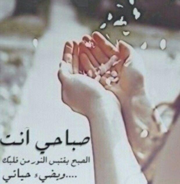 صباحي انت Arabic Love Quotes Roman Love Love Quotes