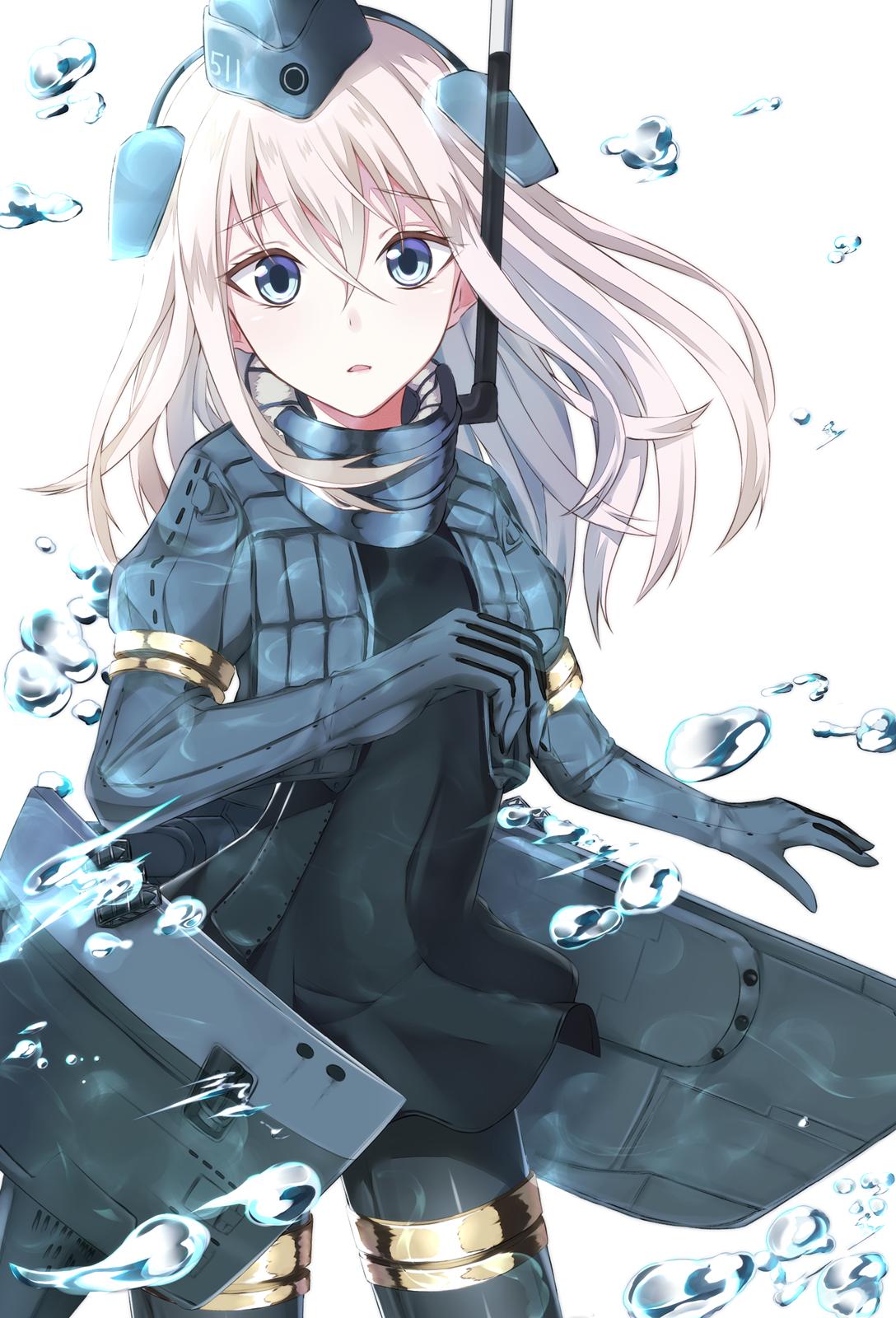"u-511"" | u-511<3 | pinterest | かっこいい潜水艦の画像、アニメ、アート"