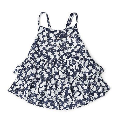 663f5efe Tommy Hilfiger Childrenswear | HEY KIDDO S16 | Pinterest | Tommy ...