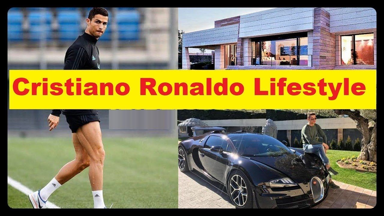Cristiano Ronaldo Net Worth Income Cars House And Luxurious