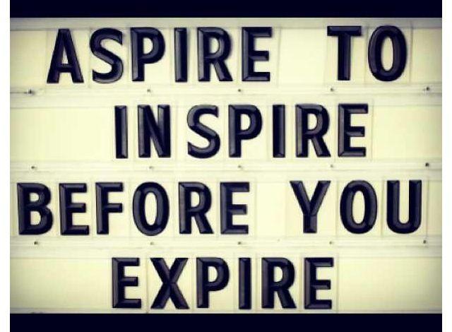 Inspire!!