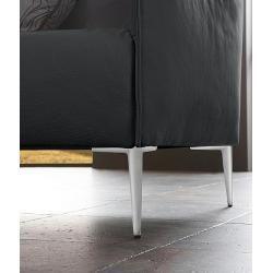 Photo of Leather sofas
