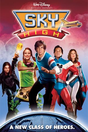 Sky High Sky High Movie Full Movies Full Movies Online Free