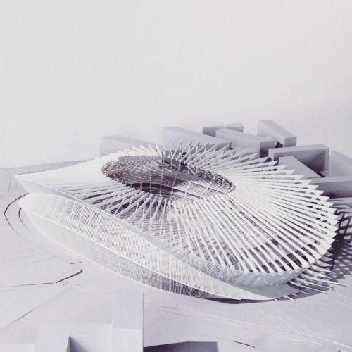 Diseñar un estadio