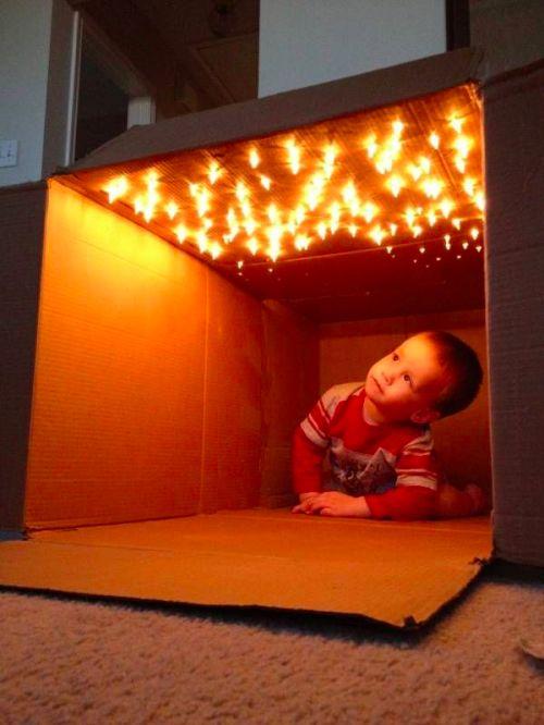 9 Ünnepi karácsonyi ötlet gyerekeknek