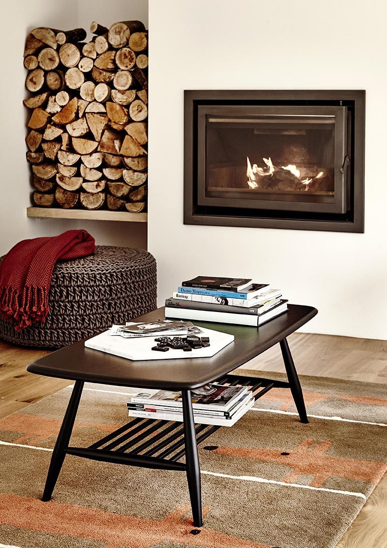A retroinspired look for your living room find out how to get the