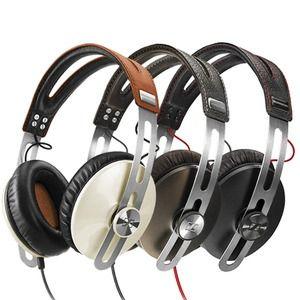 Sennheiser Momentum Over Ear Headphones Stereo Closed Dynamic Headphones Sennheiser Headphones In Ear Headphones Sennheiser