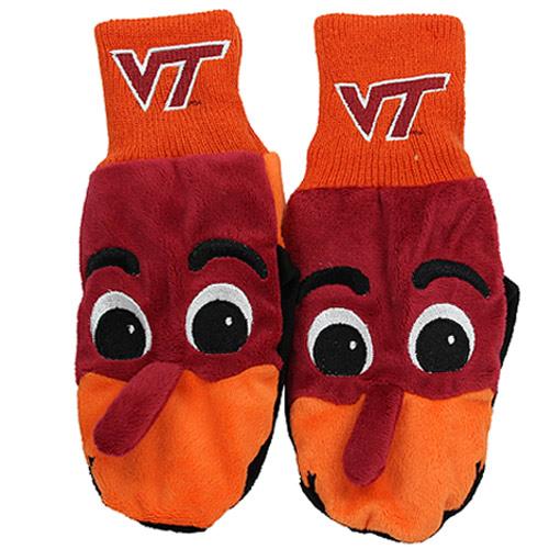 Virginia Tech Football Gloves Virginia Tech Virginia