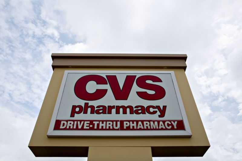 Doj Approves 69b Cvs Aetna Merger As Healthcare Industry