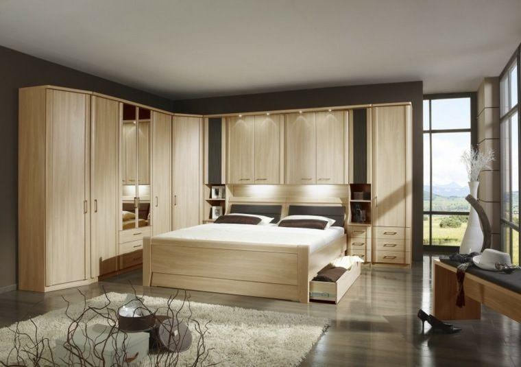 Top Tête de lit avec rangement : gain de place et décoration | Lits  ZW33
