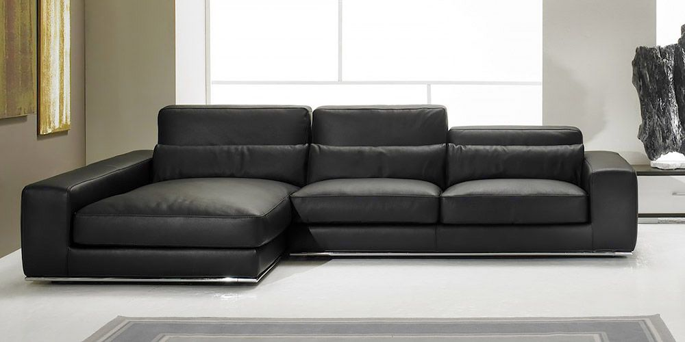 Fill Your Space With The Elegance And Prestige Of Leather Corner Sofa Leather Corner Sofa Leather Couches Living Room Black Leather Couch Living Room